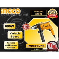 Ingco Impact Drill ID 6808