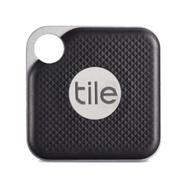 Tile 防丟小幫手-Pro (可換電池) / 黑