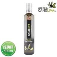 【BIOES 囍瑞】橄欖諾娃100%冷壓初榨特級純橄欖油(500ml-1入)