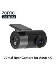 70maiด้านหลังCamสำหรับ70mai 4K Dash Cam A800 70mai 4K DVR A800กล้องมองหลัง