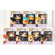 【Ready Stock】¤✖Funko Pop! - BTS Dynamite Set of 7 Includes BOSS Protectors