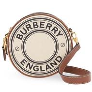 Burberry 限量圓餅包 THEPIER-預購