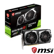 MSI微星 GeForce GTX 1650 SUPER GAMING X 顯示卡