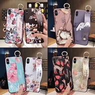 3D Flower ,cute cat ,fruit etc silicone Phone Case for FOR HUAWEI P10 20 30 PRO mate 10 20 pro nova 4 and for FOR OPPO R11 S R15 R17 PLUS PRO