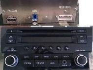 [救急家] NISSAN TIIDA,LIVINA 原廠車用音響 改裝 家用音響 音源 電源 天線轉接 USB
