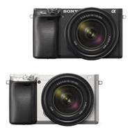 SONY ILCE-6400M / A6400M + 18-135mm 變焦鏡組 (公司貨)
