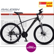 Raleigh X9 Mountain bike