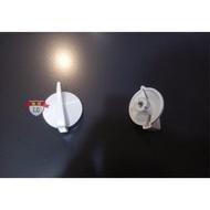 林內瓦斯爐RBTS-207旋鈕(一組兩個)