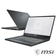 MSI微星 WS66 10TK-485TW 15吋繪圖工作站筆電(i7-10870H/32G/1T SSD/Quadro RTX 3000-6G/Win10P)