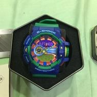 G-SHOCK 男錶 運動錶 手錶 錶帶 錶殼 便宜賣 近全新 意者可私訊