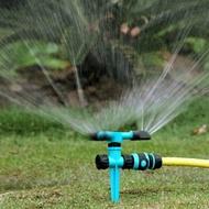 【單旋轉噴頭+接頭一套-KN286-1套/組】4分雙通多串聯插地式園藝農用自動灑水器-5170855