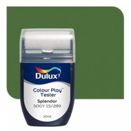 Dulux Colour Play Tester Splendor 50GY 15/289