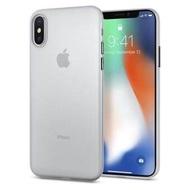 SPIGEN เคส Apple iPhone X Case Air Skin
