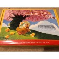 德國🇩🇪洛特 Phinken魔輪遊戲書⋯決定拿出來賣了