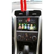 福特FORD MONDEO 汽車音響安卓主機 觸控螢幕 衛星導航