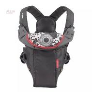 美單 Infantino swift 嬰兒雙肩背巾/背帶