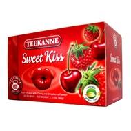 《TEEKANNE》德國恬康樂櫻桃草莓水果茶(60g)