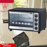 Butterfly 46L ELECTRIC OVEN with Convection function BEO-5246