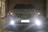 (柚子車舖) OUTLANDER SAVRIN HID 55W 大燈 霧燈 燈泡 -可到府安裝 保固18個月 a