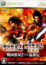 [Xbox360]戦國無雙2 with猛烈將傳(20080319) Media World