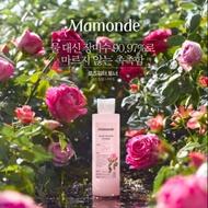 [TONER] Nước hoa hồng mamonde rose water toner