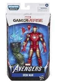 (全新現貨)孩之寶 Marvel Legends 漫威復仇者聯盟 電玩 6吋 鋼鐵人