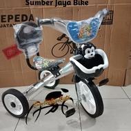 sepeda anak roda3 crom
