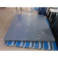 Uratex Foam Mattress King Size 72x75 (5 years warranty)