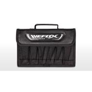 ~ 彣彣釣具  WEFOX WDX-1014 鐵板袋#S ~