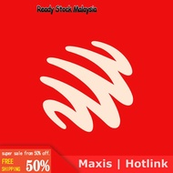 ○VPN for Maxis Unlimited Internet