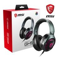 MSI IMMERSE GH50 電競耳機