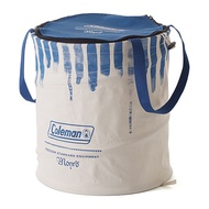 【Coleman 美國】INDIGO LABEL 萬用魔術桶 衣物收納桶 收納桶 (CM-32833M000)