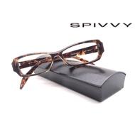【特價$4800】全新真品 金子眼鏡  SPIVVY日本製 手工眼鏡 賽璐珞 celluloid佐佐木與市 杉本圭 隆織