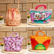 Tupperware lunch portable bag lunch box bag/bags/lunch bags, Tupperware official flagship store