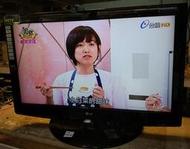 超便宜 LG 37吋液晶電視 37LG30D ,2009年製