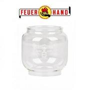 [ Feuerhand ] 276火手煤油燈玻璃燈罩 透明 / Baby Special / 公司貨 g276