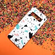 iPhone Case Cover 7 8 plus 10 11 Pro Max X XR i8 ix S10 Note 10 Sony Terrazzo 4