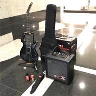 Parker 電吉他 p42 韓廠 二手 Roland Cube 30x Fender Gibson Epiphone
