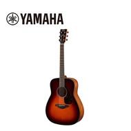 YAMAHA FG800 BS 民謠木吉他 深咖啡漸層色【敦煌樂器】