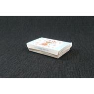 紙便當盒【 公版 點心盒 紙餐盒 】100個/條 紙盒 麵盒 免洗碗 外帶盒 白紙盒 免洗餐盒 免洗餐具 蹤逐 金