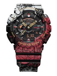 G-Shock x One Piece (GA-110JOP) แท้ 100%