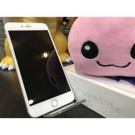 iPhone 6S plus 64G 銀色 中古 二手 全新電池