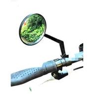 【酷露馬】自行車後照鏡 凸面鏡 360度可旋轉調整角度 後照鏡 後視鏡 反光鏡 凸面鏡後照鏡 BP011