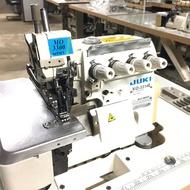 Sewing Machine Juki 4threads