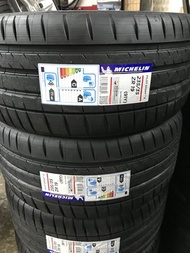 MICHELIN 米其林 PS4S 235/35/19 275/30/19 PS4S 取代 PSS