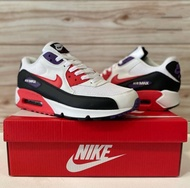 รองเท้าผ้าใบสไตล์เกาหลี NIKE AIR MAX90 รองเท้าผ้าใบผญ รองเท้าผ้าใบผช รองเท้าผ้าใบ พร้อมส่ง!