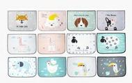 唯一台灣總代理 正品保證 韓國ICE CREAM FAIRY磁吸式三層遮陽簾-12款
