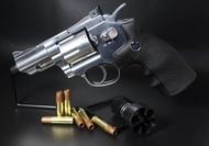 บีบีกันปืนสั้นระบบCO2 WINGUN 708 2.5