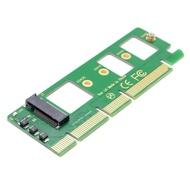 SA-001 M2轉接卡 M.2轉接板 NGFF NVME AHCI SSD轉PCI-E 固態硬碟轉接卡 PCIE轉接卡