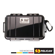 【PELICAN】1050 Micro Case 微型防水氣密箱(公司貨)